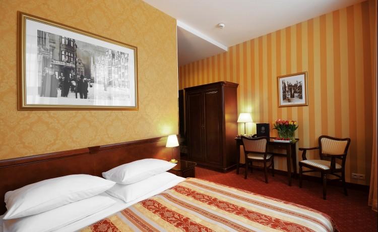 Hotel *** Hotel Wolne Miasto Old Town Gdańsk *** / 12