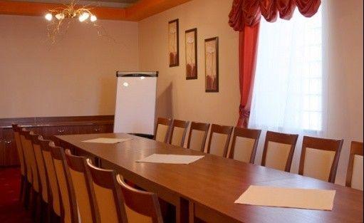 zdjęcie sali konferencyjnej, Hotel Skalite, Szczyrk