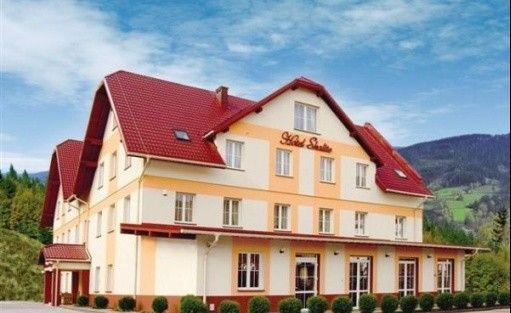zdjęcie obiektu, Hotel Skalite, Szczyrk