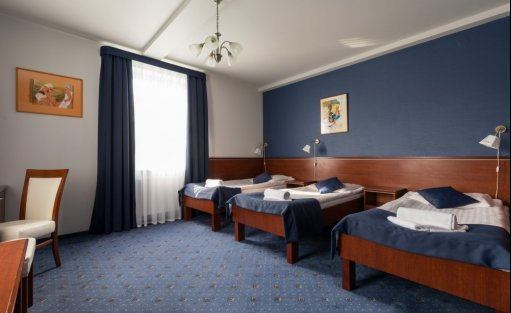 Hotel *** Hotel Skalite SPA & Wellness / 2