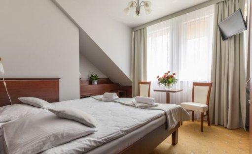 Hotel *** Hotel Skalite SPA & Wellness / 0