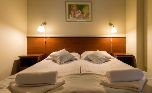 Hotel *** Hotel Skalite SPA & Wellness / 1