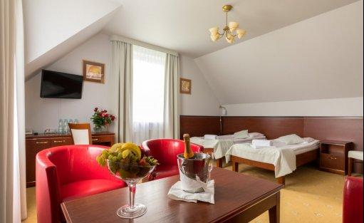 Hotel *** Hotel Skalite SPA & Wellness / 4