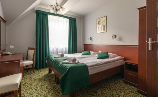 Hotel *** Hotel Skalite SPA & Wellness / 3