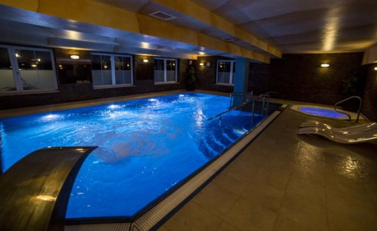 Hotel *** Hotel Skalite SPA & Wellness / 5
