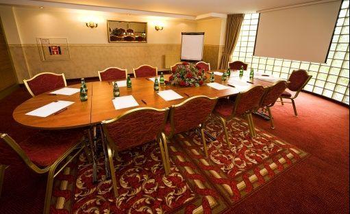 Hotel *** Centrum Konferencyjno - Szkoleniowe Boss*** / 14