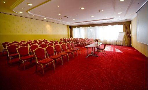Hotel *** Centrum Konferencyjno - Szkoleniowe Boss*** / 17