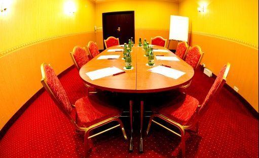 Hotel *** Centrum Konferencyjno - Szkoleniowe Boss*** / 13