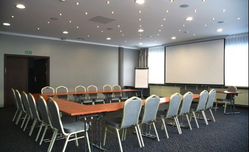 Hotel *** Centrum Konferencyjno - Szkoleniowe Boss*** / 1