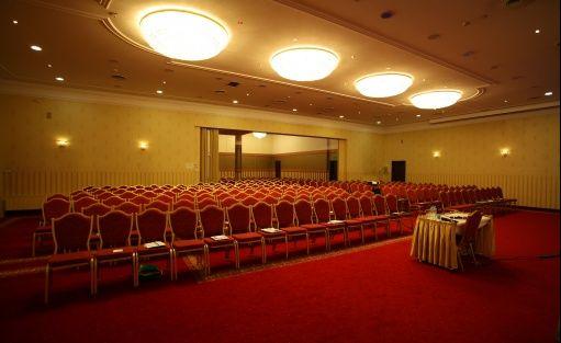 Hotel *** Centrum Konferencyjno - Szkoleniowe Boss*** / 6