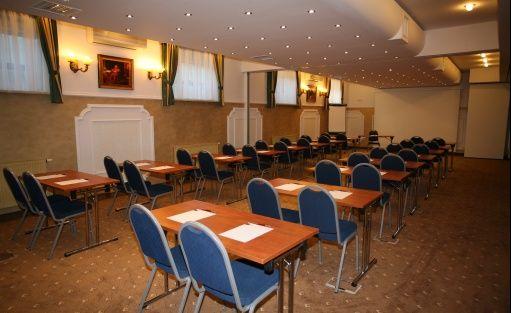 Hotel *** Centrum Konferencyjno - Szkoleniowe Boss*** / 9