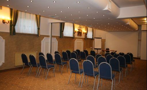 Hotel *** Centrum Konferencyjno - Szkoleniowe Boss*** / 10