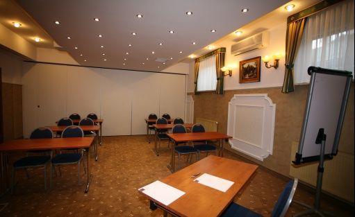 Hotel *** Centrum Konferencyjno - Szkoleniowe Boss*** / 11