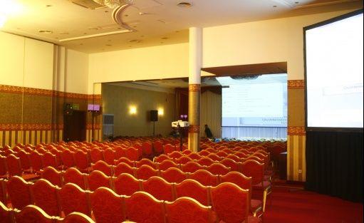 Hotel *** Centrum Konferencyjno - Szkoleniowe Boss*** / 5