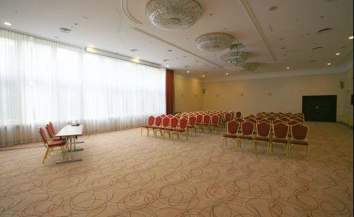 Hotel *** Centrum Konferencyjno - Szkoleniowe Boss*** / 3