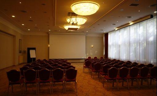 Hotel *** Centrum Konferencyjno - Szkoleniowe Boss*** / 4
