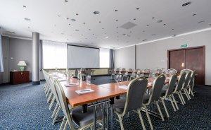 Centrum Konferencyjno - Szkoleniowe Boss*** Hotel *** / 12