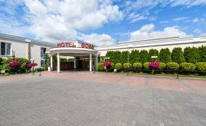 Centrum Konferencyjno - Szkoleniowe Boss*** Hotel *** / 17