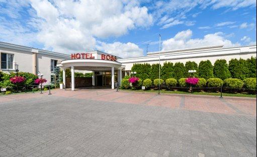 Hotel *** Centrum Konferencyjno - Szkoleniowe Boss*** / 21