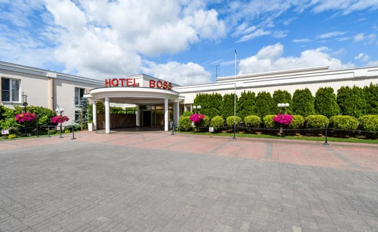Hotel *** Centrum Konferencyjno - Szkoleniowe Boss*** / 22