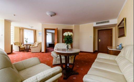 Hotel *** Centrum Konferencyjno - Szkoleniowe Boss*** / 12