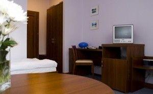 zdjęcie pokoju, Centrum Konferencyjno-Wypoczynkowe , Jeleśnia