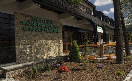 Centrum Konferencyjno-Wypoczynkowe