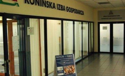zdjęcie obiektu, Konińska Izba Gospodarcza, Konin