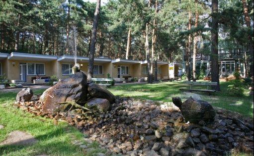 zdjęcie obiektu, Centrum Zdrowia i Relaksu Verano, Ślesin