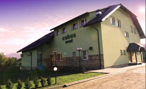 zdjęcie obiektu, Cubus event Centrum Szkoleniowo-Biesiadne, Łodygowice