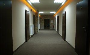 zdjęcie pokoju, Cubus event Centrum Szkoleniowo-Biesiadne, Łodygowice