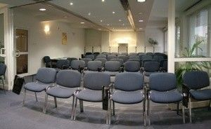 zdjęcie sali konferencyjnej, HOTEL AZOTY SP. Z O.O., Ustka