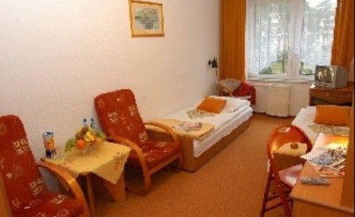 zdjęcie pokoju, HOTEL AZOTY SP. Z O.O., Ustka
