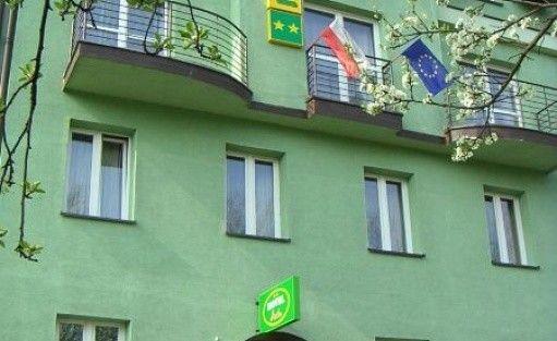 zdjęcie obiektu, Hotel Monika, Kraków
