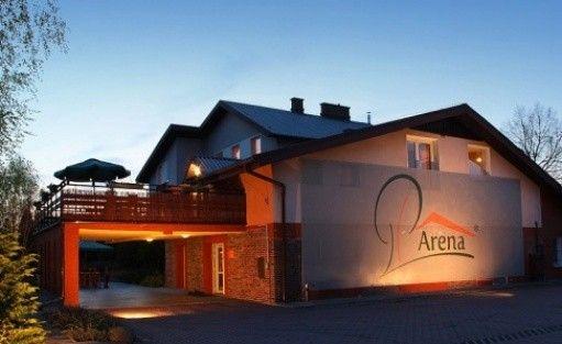 Ośrodek Konferencyjny ARENA