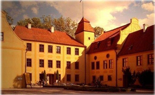 zdjęcie obiektu, Zamek Krokowa, Krokowa