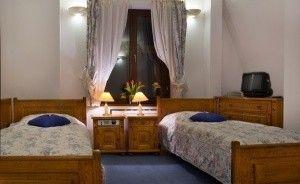 zdjęcie pokoju, Zamek Krokowa, Krokowa