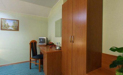 zdjęcie pokoju, Astelia, Kraków