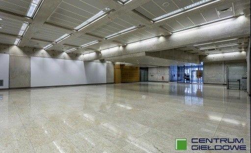 Sala konferencyjna Centrum giełdowe / 10
