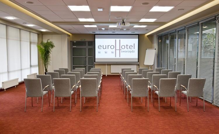 Hotel *** EuroHotel Swarzędz / 2