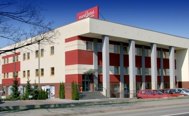 Hotel *** EuroHotel Swarzędz / 9