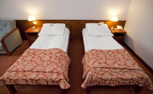 Hotel *** EuroHotel Swarzędz / 21