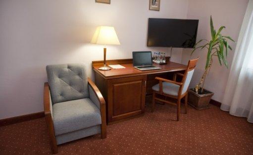 Hotel *** EuroHotel Swarzędz / 13