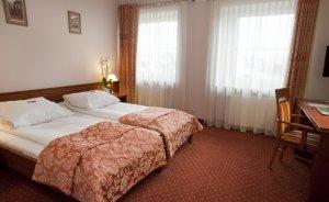 EuroHotel Swarzędz Hotel *** / 7