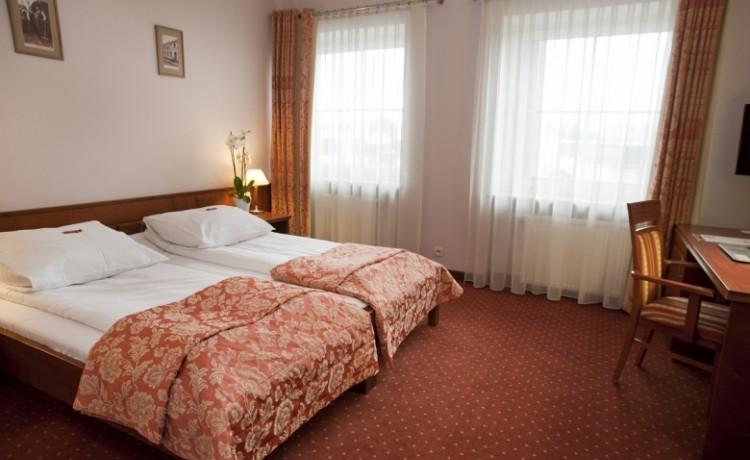 Hotel *** EuroHotel Swarzędz / 20