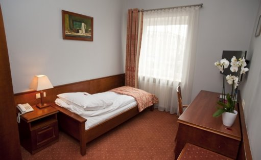 Hotel *** EuroHotel Swarzędz / 19