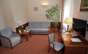 EuroHotel Swarzędz Hotel *** / 1