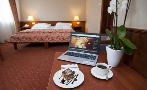 Hotel *** EuroHotel Swarzędz / 16