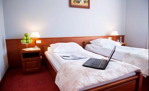 Hotel *** EuroHotel Swarzędz / 18