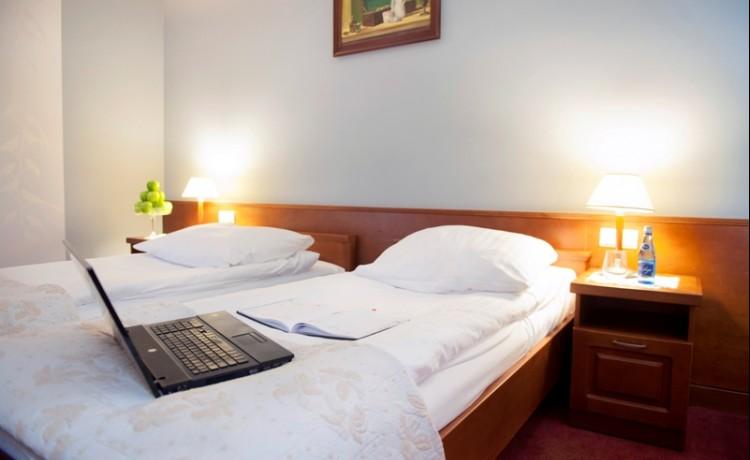 Hotel *** EuroHotel Swarzędz / 17